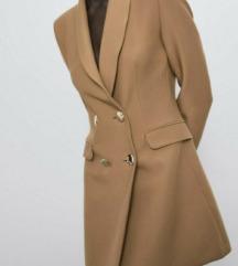 Zara sako haljina NOVA sa etiketom