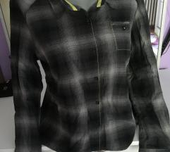 """""""Takko fashion"""" karirana košulja-NOVO"""