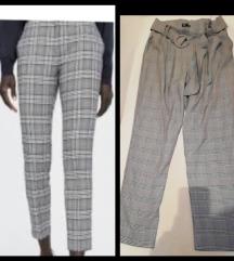 Zara trafaulik pepito pantalone
