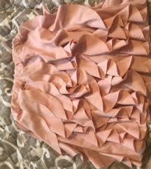 Suknja sa karnerima