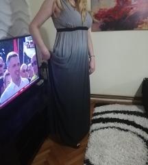 Duga Tommy haljina