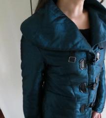 Elegantna topla jakna 38 vel