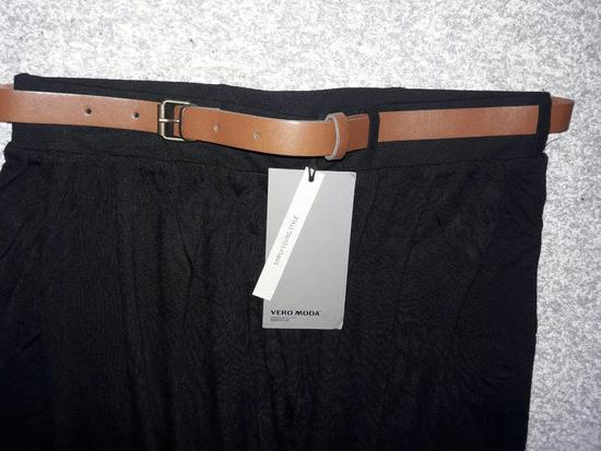 Dugacka suknja Vero Moda