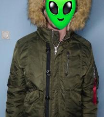 Zimska Muska Jakna