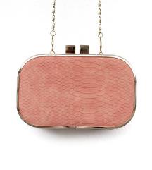 Nova koralna torbica