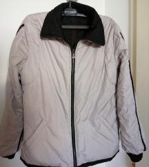Prada jakna sa dva lica M
