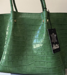 LEATHER COUNTRY tasna