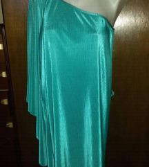 svecana haljina sva sjajna XL