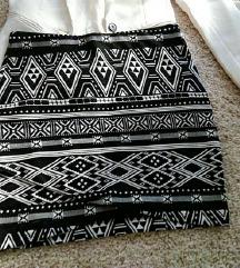 SNIŽENA!!! 4OO H&M suknja