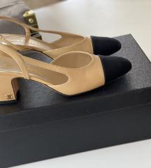 Chanel original sandale