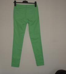 Pantalone HM 36 visok struk