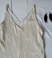 Krem bluza