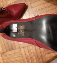 Nove bordo cipele