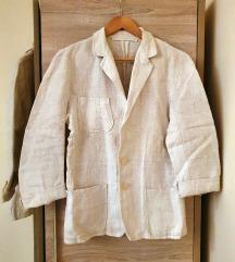 Košulja od čistog lana