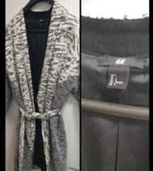 H&M kimono kardigan