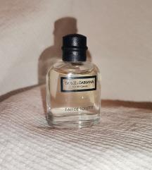 Dolce&Gabbana pour Homme