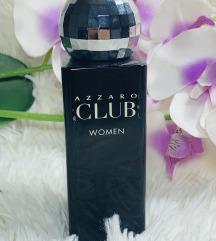 Azzaro Club Women Azzaro za žene