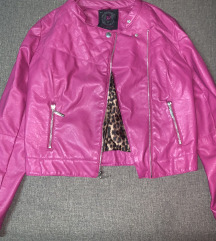 Ljubičasta jaknica