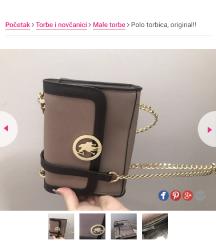 U.S Polo torbica