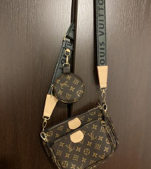 Louis Vuitton multi pochette !!! SNIZENO !!!