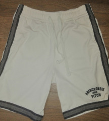 Abercrombie & Fitch   vel.S