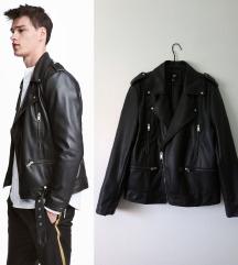 H&M biker jakna NOVO