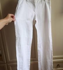 Nove lanene pantalone