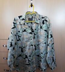 Astibo floralna košulja, nova