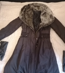 Zara zimska jakna kaput SNIŽENJE