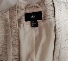 H&m sako u Chanel fazonu
