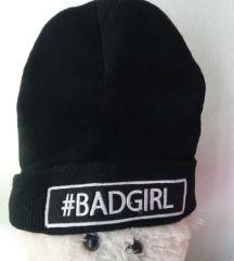 Bad Girl Kapa