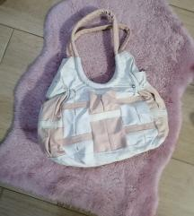 Nova bela torba