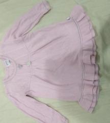 Kanz haljina za devojčice