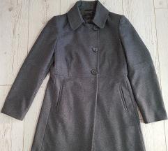 BENETTON vuneni kaput kao nov
