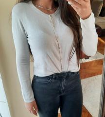 REZZ 👑ZARA knit pulover bluza 💜👑