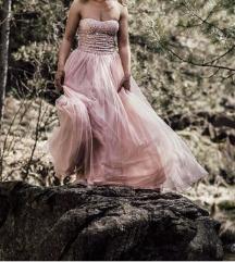 Svecana balska haljina