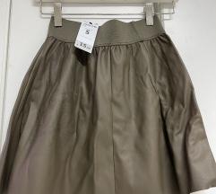 Nova terranova suknja