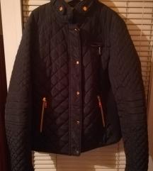 Zenska tanja jakna