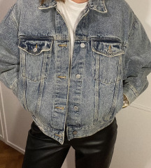 Pull&Bear teksas jakna