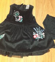 Carter's haljina za bebe