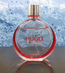 378. HUGO BOSS parfem, HUGO WOMAN EDP 50ML