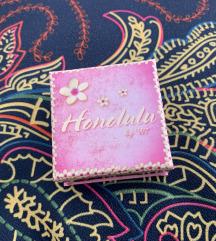 W7 Honolulu bronzer