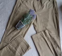 Zenske pantalone Katrin M vel sa elastinom