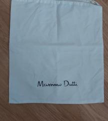 Massimo Dutti nov dust bag 33x37