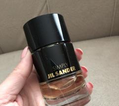 Jil Sander Simply original parfem 40 ml