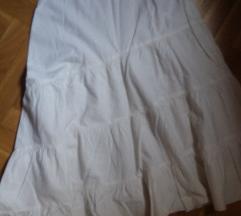 HM suknja vel.38