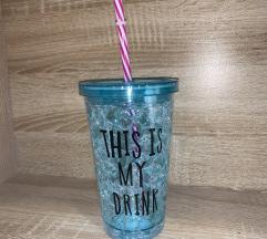 Novo čaša