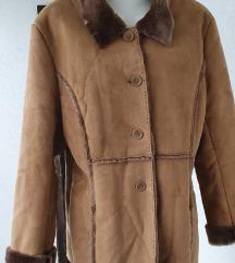 BAMBOO jakna