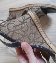 Calvin KLEIN  sandale sa platformom Broj 39