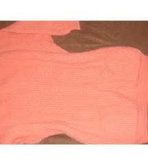 Italijanski džemper-haljina